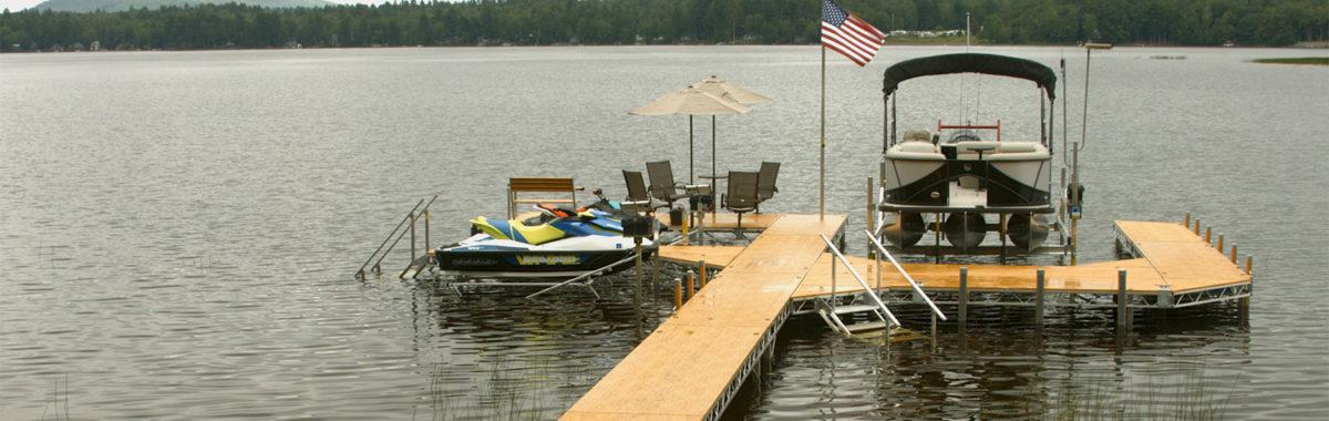 Docks & Dock Systems