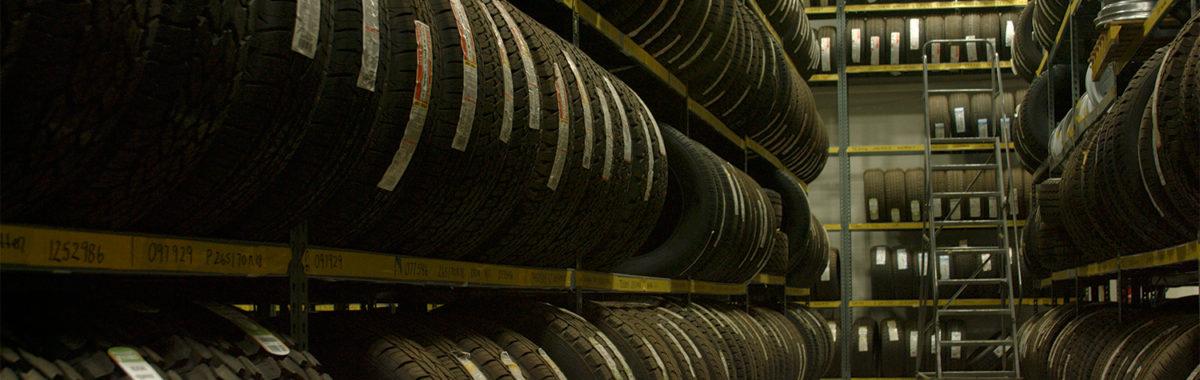 TBA Tire Sales